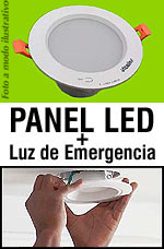 Ver PRODUCTOS LEDs