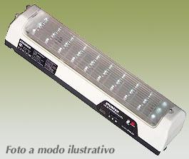 Luces de emergencia autonoma a leds atomlux argentina - Luces emergencia led ...